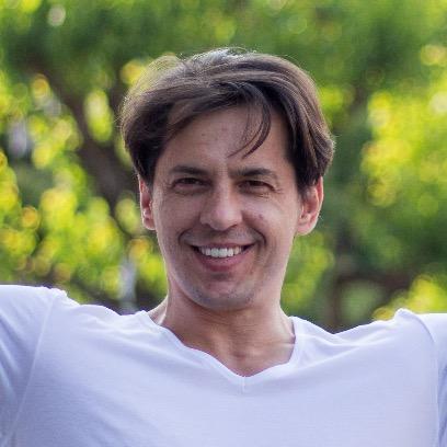 Krzysztof クリチストフ