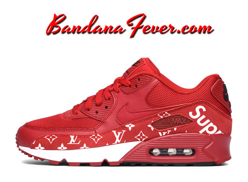 dfef78f3b2 nike air max 90 red white online > OFF79% Discounts