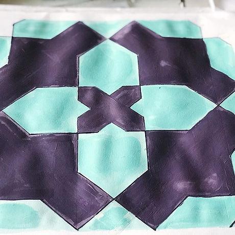 Islamic Geometric Art -GradeSchoolers II