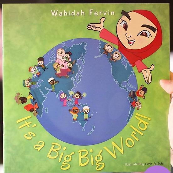 It's A Big Big World