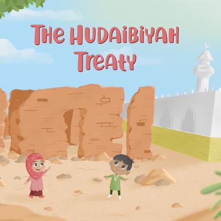 Hudaibyiah Treaty. Humbling Lessons.