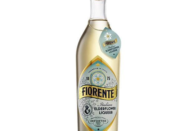 Fiorente - (Elderflower)