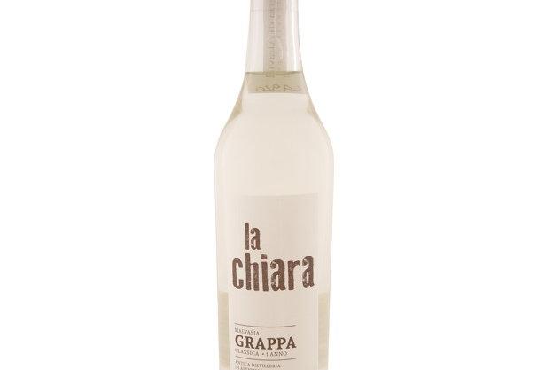 La Chiara - Malvasia