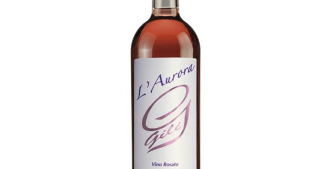 Rosato L'Aurora