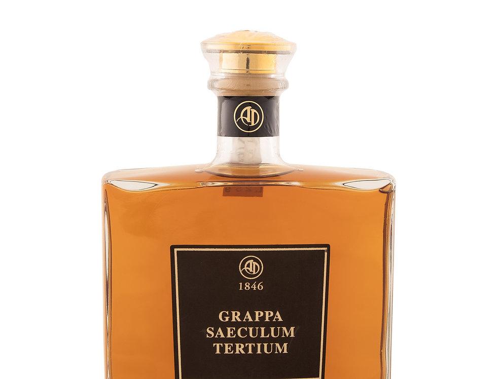 Saeculum Tertium