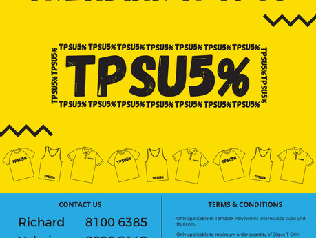 Trendink x TPSU