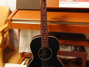 L-00 typeB 新岡ギター教室プロデュースのギターです