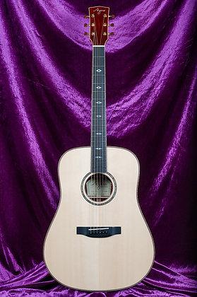 [アルパイン] D08P ESN OTS JP Custom ピックアップ搭載ギター