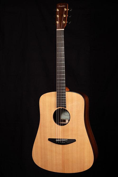 ベーデンギター Baden Guitars Dスタイル D-SR DSR