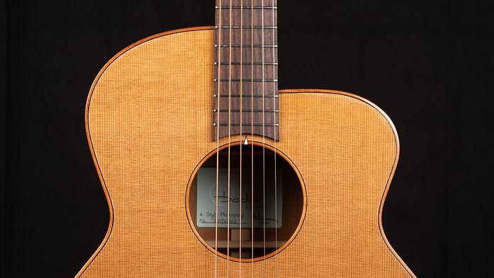 ベーデンギター 音