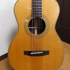 FURCH OOM-34SR 12フレットジョイントのギター