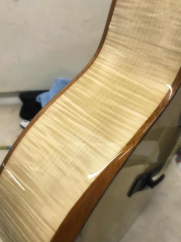 06 メイプルギター