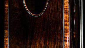 ギターの音を分析する その3 遠達性
