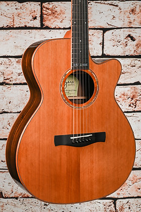 A07-C 1996 Cedar JP Custom