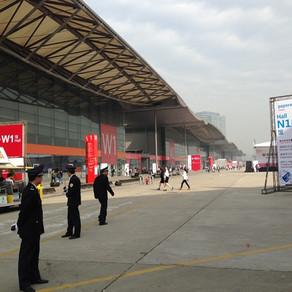 2015-10 上海楽器フェア ミュージックチャイナ