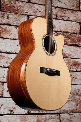 SJ09P-CX Planet  OTS NH Custom マダガスカル&アルパインギター