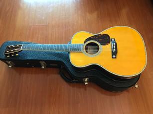 倍音入りギターこそ究極だ! その3 豊かな倍音と心地良い鈴鳴り
