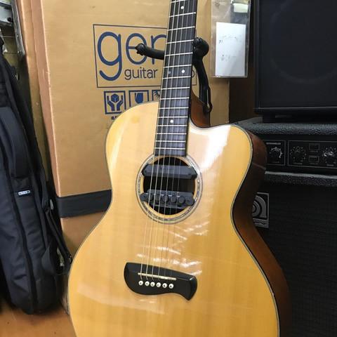 ギター工房弦1
