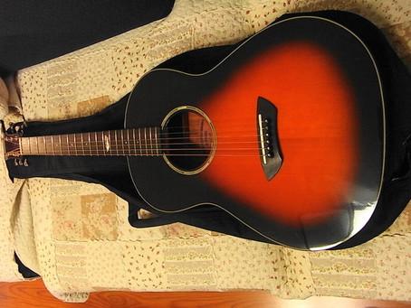 自分の演奏を録音して聞いて見よう,音を重ねてツインギターにする
