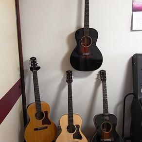 L-00 風のスモールギター特集 SUMIギターオーダーについて