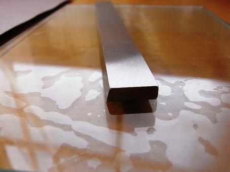 ナットサドルジグ 発売開始 サドルの底面を簡単に出せます。