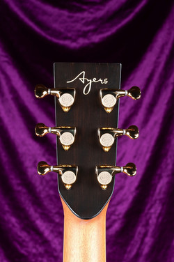Ayers OM08A-C JP Custom 04
