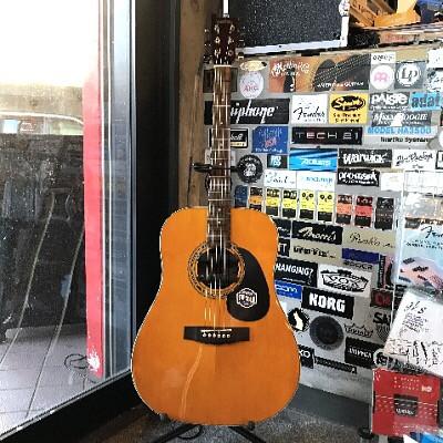MUSIC SHOP BOB R2搭載ギター