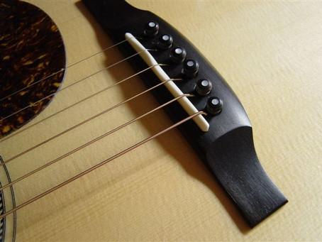 2本目のギター選びその2 テンションで選ぶ