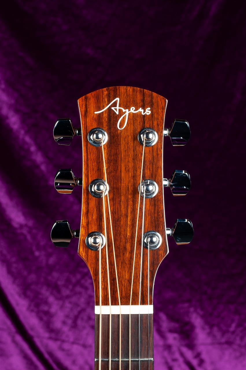 Ayers AC-SOL ESN JP Custom 03