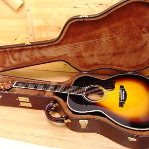 SUMIギターのオプション その1