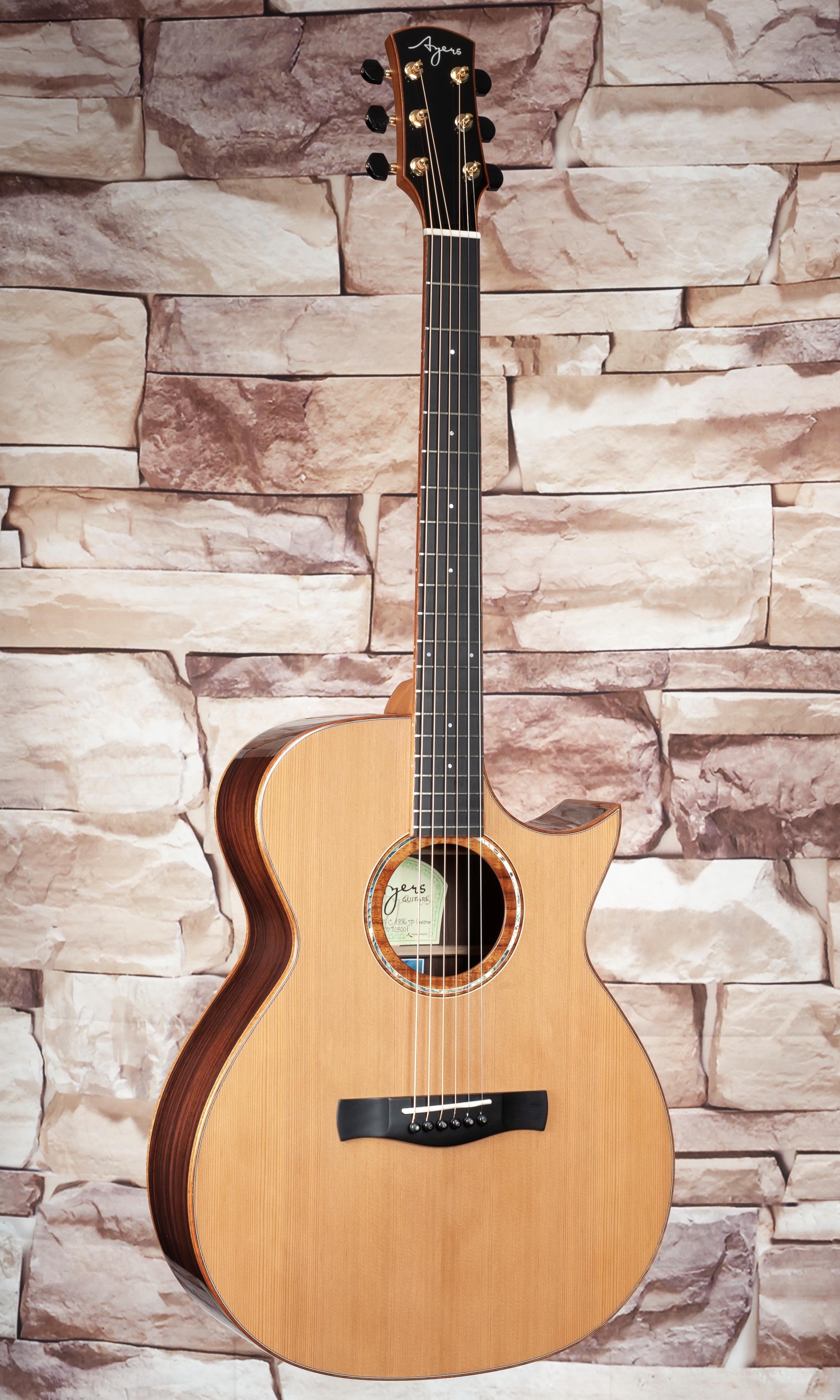 A07C 1996 JP Custom Cedar(2020-09) 01