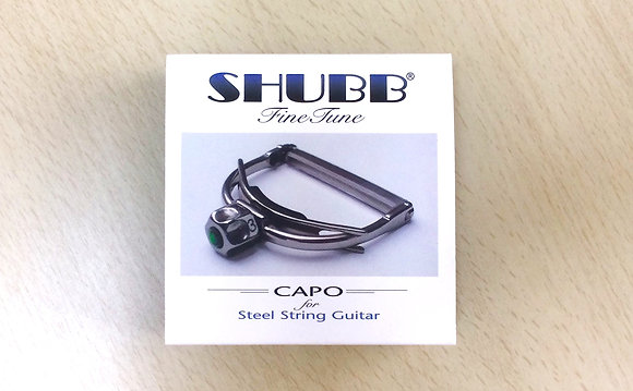 SHUBB CAPO F1(専用収納袋付き)