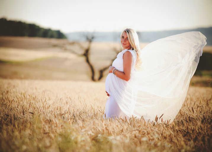 Fotograf für Schwangere
