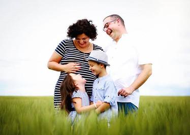 Happy Weekend 😉 Wertvolle Familienzeit!
