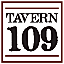 Tavern 109 HOME