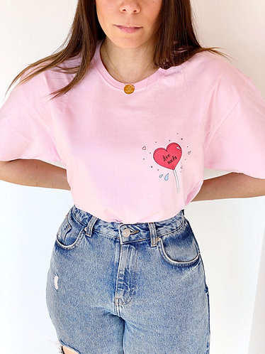 Oversized-T-Shirt-Love-Sucks-Rosa-Vanilla-Vice-1