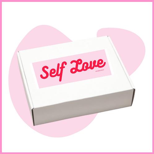 SELF LOVE - GIFT BOX