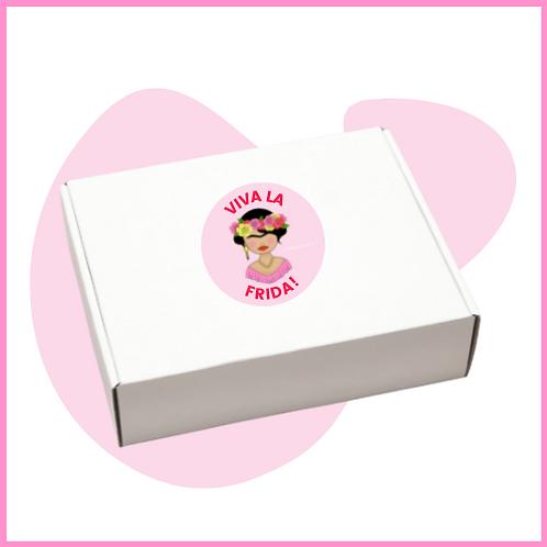 FRIDA KAHLO - GIFT BOX