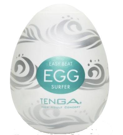 TENGA SURFER - OVO MASTURBADOR