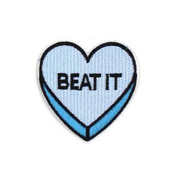 BEAT IT - PATCH