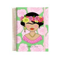 Agenda da Frida Kahlo - Vanilla Vice