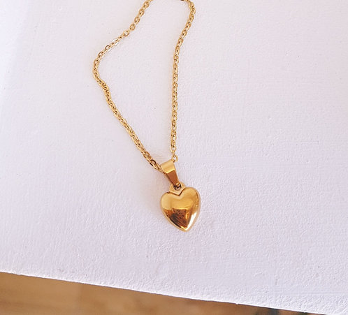 SUCH A SWEETHEART - Necklace