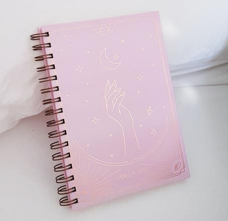 15 Ideias para usares o teu Caderno