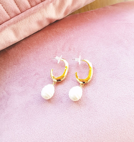 WIFEY MATERIAL - Earrings