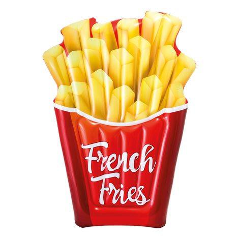 FRENCH FRIES - INSUFLÁVEL