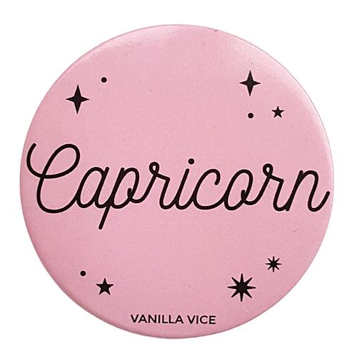 CAPRICORN - ESPELHO DE BOLSO