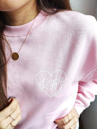 camisola-sweatshirt-veggie-babe-vegetariana-rosa-vanilla-vice-2
