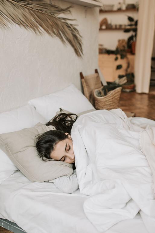 Rotina para dormir melhor: 10 dicas