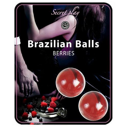 BRAZILIAN BALLS BERRIES
