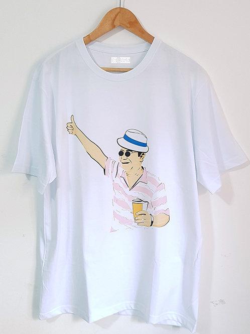 Camiseta Zecou